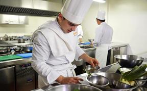 Curso virtual de Técnico Superior en Cocina y Gastronomía