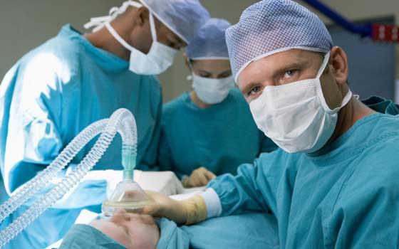 Curso online universitario de Auxiliar de Enfermeria en Quirófano (4 ECTS)