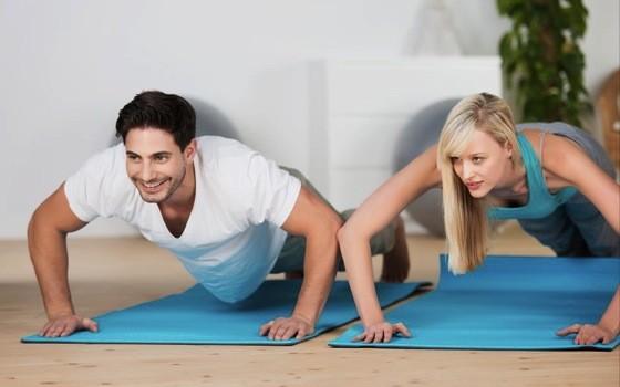 Clases ilimitadas de Yoga, Pilates, Aerodance, GAP... ¡Durante 1 año entero!