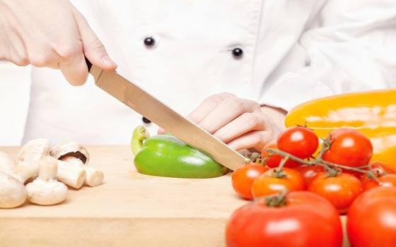 Curso online de manipulador de alimentos de mayor riesgo