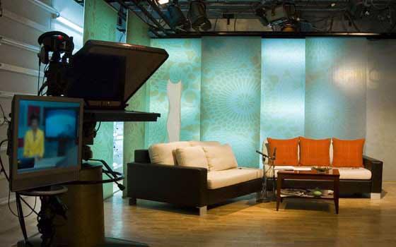 Curso online de Asistencia a la Realización en Televisión para preparación del Certificado de Profesionalidad