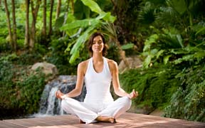 Clases ilimitadas de Yoga, Pilates, Aerodance, GAP y ¡mucho más!