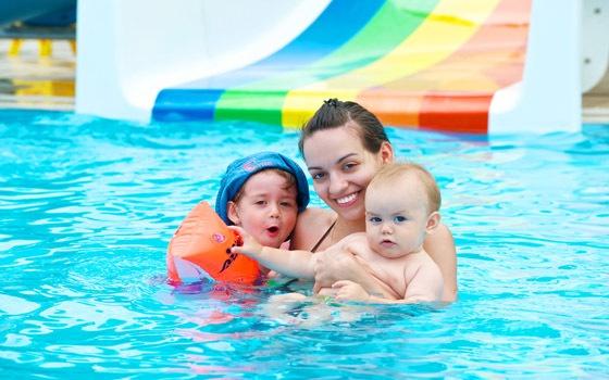 Curso online de Monitor de natación para bebés y Formador de formadores (Doble Titulación + 4 Créditos ECTS)