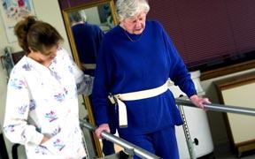 Curso en línea (Online) de Rehabilitación y Fisioterapia en Geriatría
