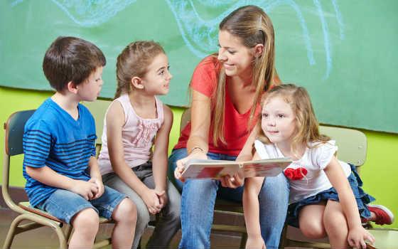 Curso de Habilidades Docentes para el Educador Infantil