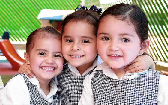 Curso a distancia de Habilidades Sociales en la Educación Infantil