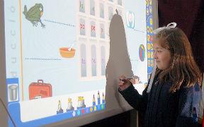Curso a distancia de TICS y Pizarras Digitales para Profesores