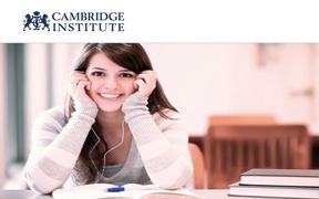Curso online inglés Cambridge Institute
