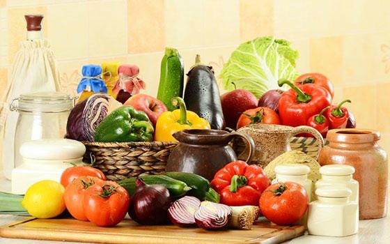 Curso Básico de Naturopatía Alimentaria