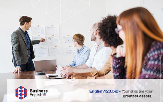 Curso online de Inglés para los Negocios