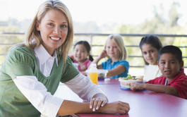 Curso Básico de Monitor de Comedor Escolar
