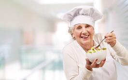 Curso Básico a distancia de Ancianos: Nutrición y Medicamentos