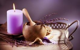 Curso a distancia de Aromaterapia