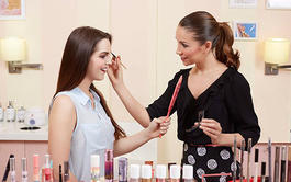 Curso en línea (Online) de Coach de Imagen Personal y Experto/a en Productos de Belleza y Estética