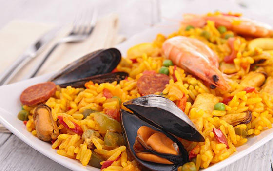 Curso virtual online de cocina espa ola e internacional for Cocina espanola