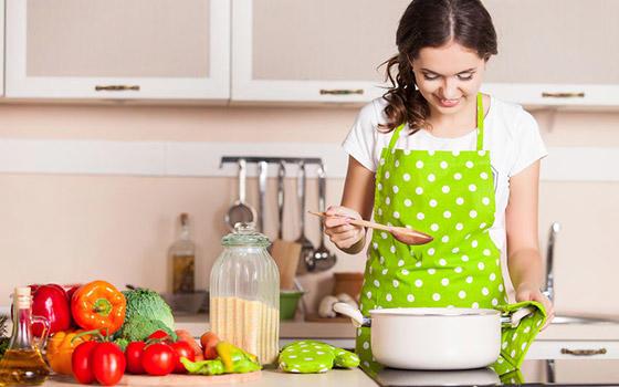 Curso De Cocina Online | Curso A Distancia Online De Cocina Vegana Aprendum
