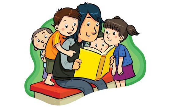 Curso a distancia de Animación a la Lectura y Cuentacuentos