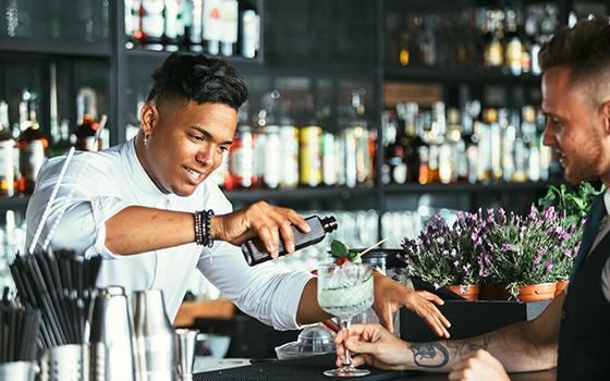 Curso online de Barman y Barista