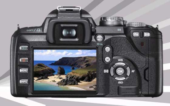 Curso online de Fotografía con Cámara Réflex Digital