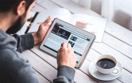 Curso online de El Docente en la nueva era digital