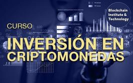 Curso online de Inversión en Criptomonedas