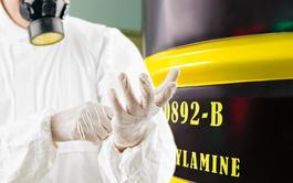 Curso online de Manipulación de Productos Químicos