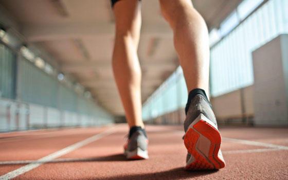 Curso online de Running