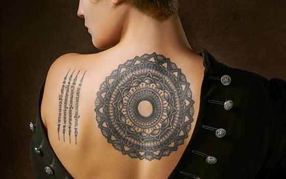 Curso online de Tatuajes