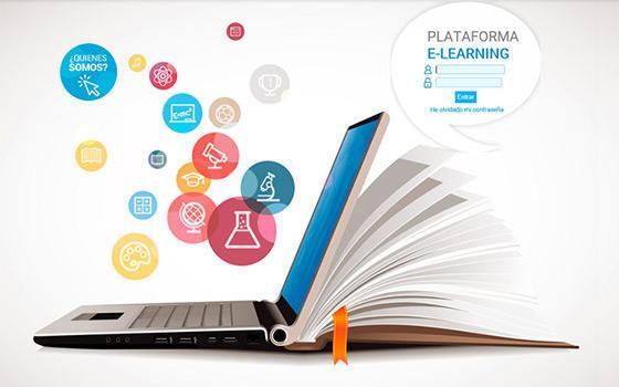 Curso online de Teleformación para Docentes (Titulación Universitaria + 2 ECTS)