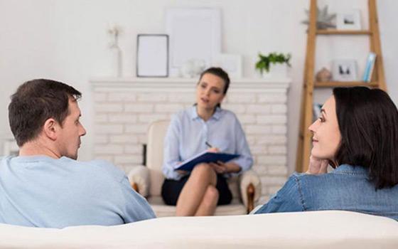 Curso online de Terapia de Pareja