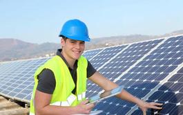 Curso online de Autoconsumo Energía Solar Fotovoltaica. Energías Renovables