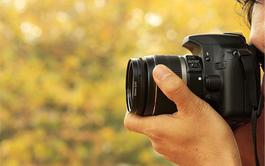 Curso online de Experto en Fotografía y Photoshop