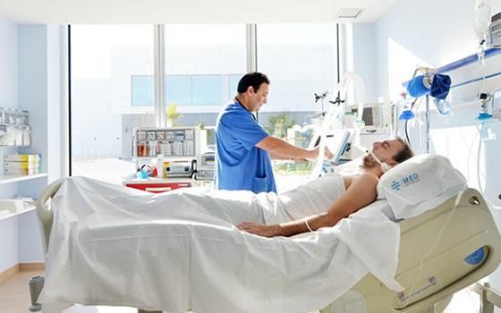 Curso online de Actividades del Técnico en Cuidados Auxiliares de Enfermería en las técnicas diagnóstico-terapéuticas en los servicios de urgencias hospitalarias + 6 créditos ECTS