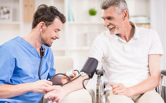 Curso online La Importancia de la Comunicación en el Ámbito Sanitario para el Técnico En Cuidados Auxiliares De Enfermería + 4,95 créditos CNFC
