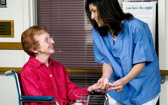 Curso online Universitario El envejecimiento Patológico: Diagnóstico y Terapéutica Enfermera (4 ECTS)