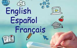 Curso online de Inglés, Francés o Español con el método e-Speaks a elegir entre 3, 6, 12 ó 18 meses