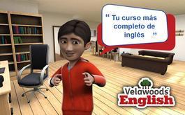 Curso virtual (Online) de inglés para Principiantes A1 o Preintermedio A2 de Velawoods English