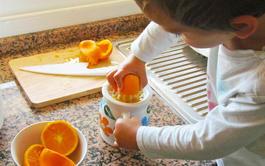 Curso online Montessori de 3 a 6 años - Vida Práctica