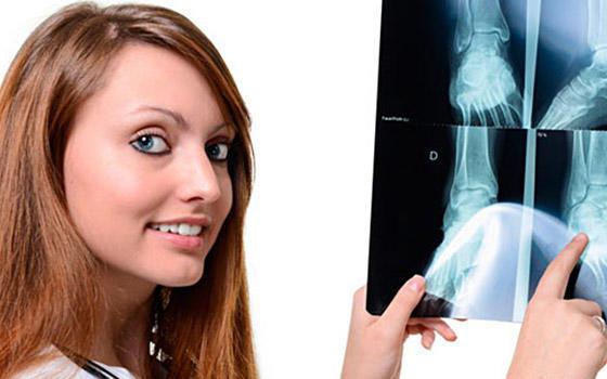 Curso online de Operador Rayos X de Diagnóstico Dental o Podológico