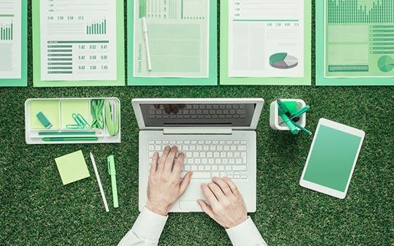Curso online Profesional de Gestión Ambiental