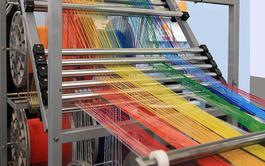 Curso online Profesional de Operaciones Auxiliares de Procesos Textiles