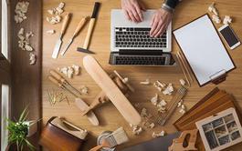 Curso online Profesional de Organización y Gestión de la Producción en Industrias del Mueble y Carpintería