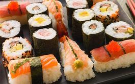 Curso virtual (Online) de Sushi