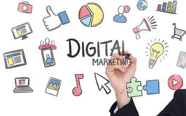 Curso a distancia (Online) de Introducción a Técnicas de Marketing Digital