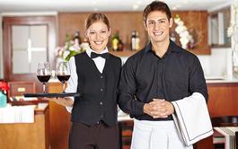 Pack 6 cursos online de Técnico de Hostelería