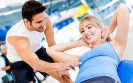 Pack de 2 Cursos en línea (Online) Monitor Deportivo y de Fitness + Nutrición Deportiva