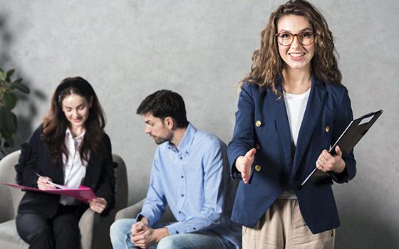 Curso online Universitario de Psicología Aplicada a la Selección de Personal + 6 ECTS