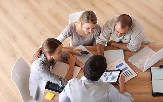 Curso Superior online en Project Management