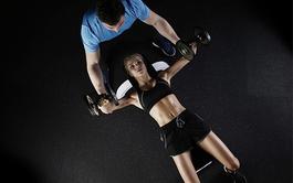 Doble Máster Online en Personal Trainer, Coaching Deportivo, Nutrición y Dietética