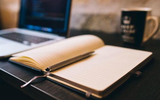 Doble Master Universitario en Copywriting + Máster en Escritura Creativa